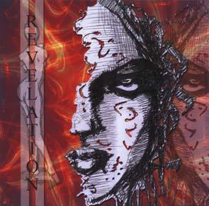 RAZORS EDGE - Revelation      CD