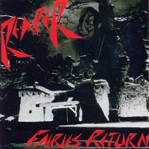 REAPER - Fairies return      CD