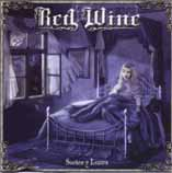 RED WINE - Suenos Y locura      CD