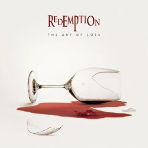 REDEMPTION - The art of loss      2-CD