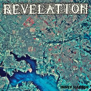REVELATION - Inner harbor      CD