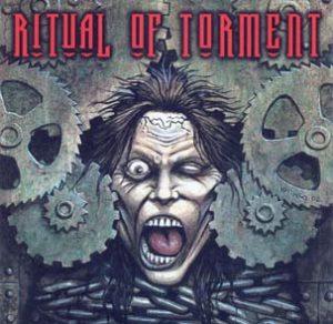 RITUAL OF TORMENT - Ritual of Torment      CD