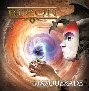 RIZON - Masquerade      CD