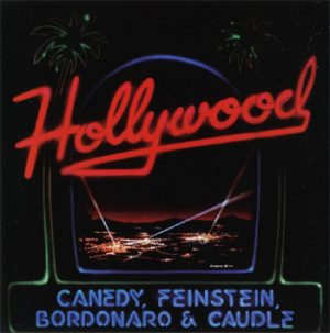 RODS - Hollywood      CD