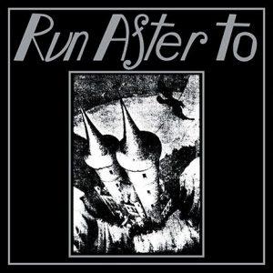 RUN AFTER TO - Run After To & Gjinn and Djinn      CD