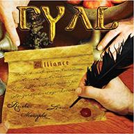 RYAL - Alliance      CD