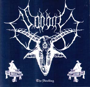 SABBAT (Jp) - The dwelling      CD