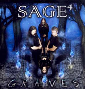 SAGE 4 - Graves      CD