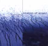 SEASONS OF ANGER - Everending      CD