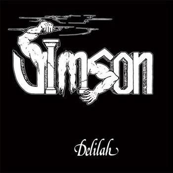 SIMSON - Delilah      CD