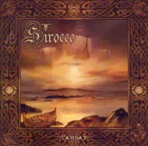 SIROCCO - Lambay      CD