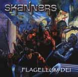 SKANNERS - Flagellum dei      CD
