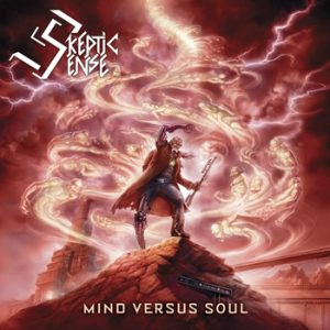 SKEPTIC SENSE - Mind versus soul: The anthology      CD