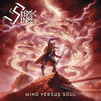 SKEPTIC SENSE - Mind versus soul: The anthology      CD