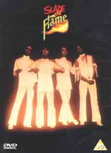 SLADE - Slade in flame      DVD