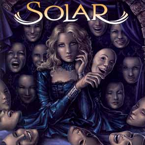 SOLAR - At the dawn      CD