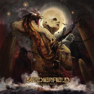 SOLDIERFIELD - Catharsis      CD