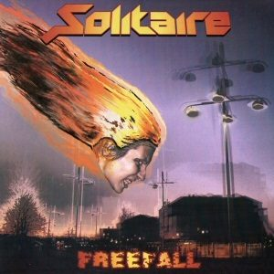 SOLITAIRE - Freefall      Single