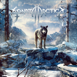 SONATA ARCTICA - Pariah`s child - digibook      CD