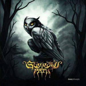 SORROWS PATH - Doom philosophy      CD