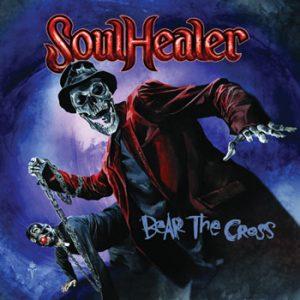 SOULHEALER - Bear the cross      CD