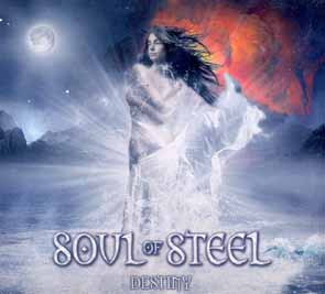 SOUL OF STEEL - Destiny      CD