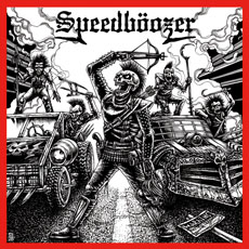 SPEEDBÖOZER - Same      CD