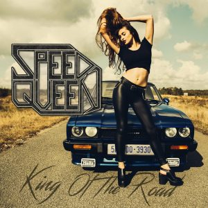 SPEED QUEEN - King of the road      CD