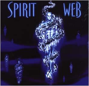 SPIRIT WEB - First      CD