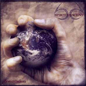SPIRIT DESCENT - Doominion      CD