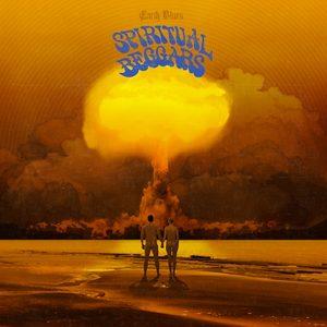 SPIRITUAL BEGGARS - Earth blues      2-CD