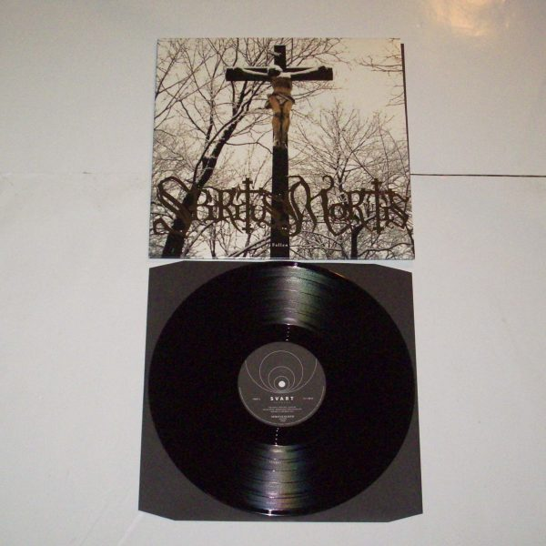 SPIRITUS MORTIS - Fallen      LP