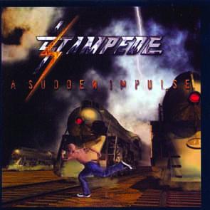 STAMPEDE - A sudden impulse      CD