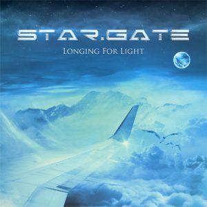 STAR.GATE - Longing for light      CD