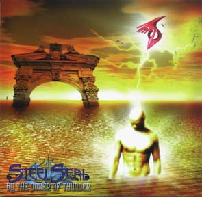 STEEL SEAL - By the power of thunder      CD