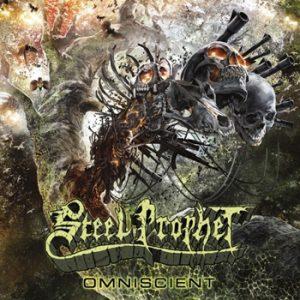 STEEL PROPHET - Omniscient      CD