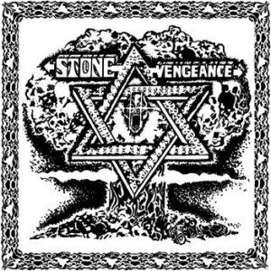STONE VENGEANCE - Same (anthology - 26 tracks)      2-CD