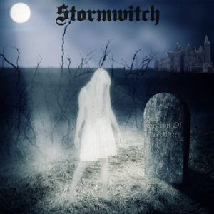 STORMWITCH - Season of the witch      LP