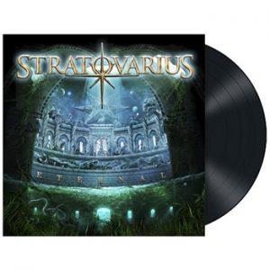 STRATOVARIUS - Eternal      LP