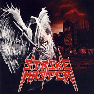 STRIKEMASTER - Majestic strike      CD