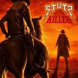 STUTZ - Killer      CD