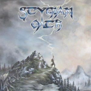 STYGIAN OATH - Stygian Oath      CD