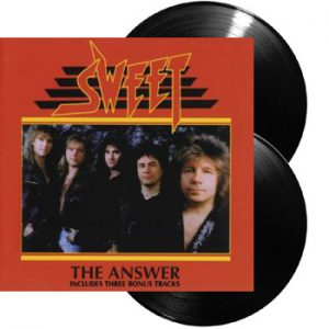 SWEET - The answer      DLP