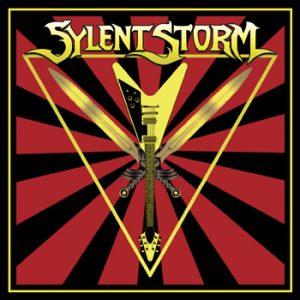 SYLENT STORM - Same      CD