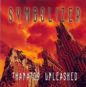 SYMBOLIZER - Thanatos unleashed      CD