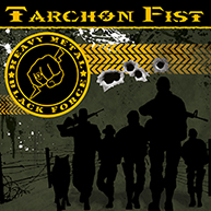 TARCHON FIST - Heavy metal black force      CD