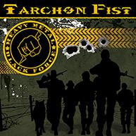 TARCHON FIST - Heavy metal black force      CD