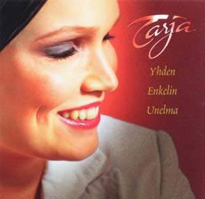 TARJA (NIGHTWISH) - Yhden enkelin unelma      Maxi CD