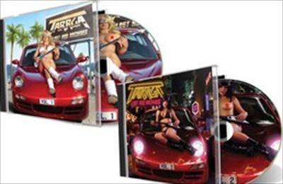 TARRGA - Lost & archives      2-CD