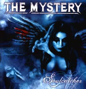 THE MYSTERY - Soulcatcher      CD
